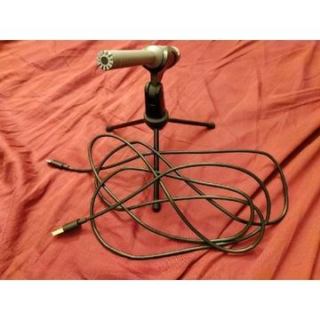 UMIK-1 mikrofon pomiarowy