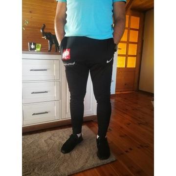 """Spodnie nike czarne """"M"""" unisex"""