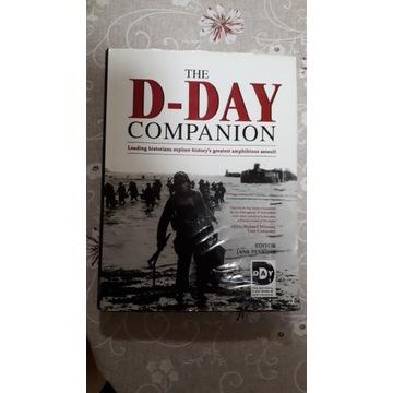 The D-day companion
