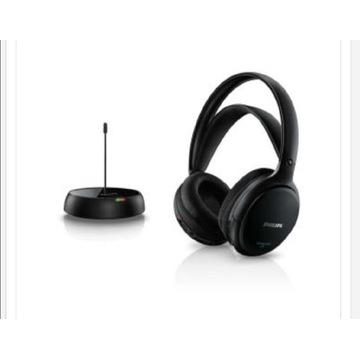 Słuchawki bezprzewodowe Philips!!!