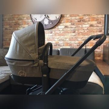 Gondola do wózka Cybex Priam Manhattan Grey