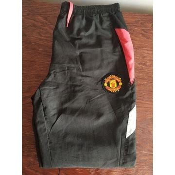 spodnie dresowe Manchester United