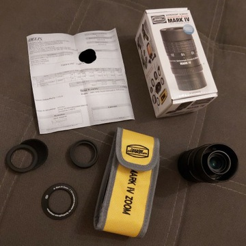 Okular zoom Baader Hyperion Mark IV 8-24 mm