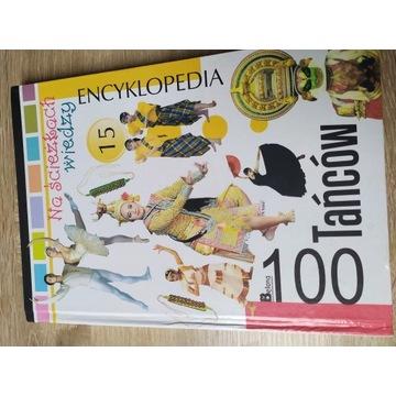 Encyklopedia - 100 tańców