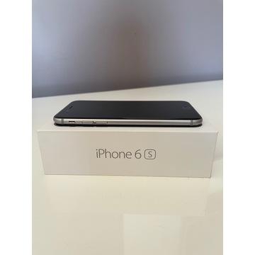 Apple iPhone 6s 16 GB Space Grey