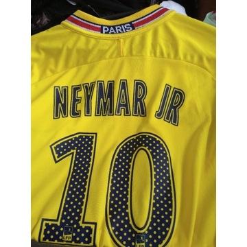 Koszulka Neymar PSG