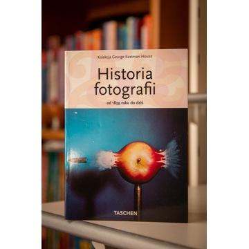 Historia fotografii od 1839 roku do dziś Taschen