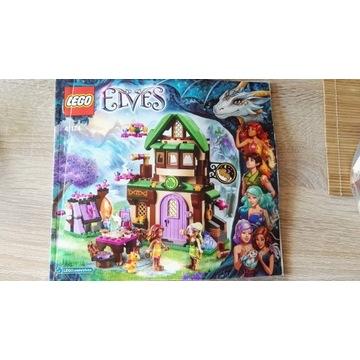LEGO ELVES GOSPODA POD GWIAZDAMI