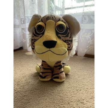 Pluszowy Tygrys Tymon