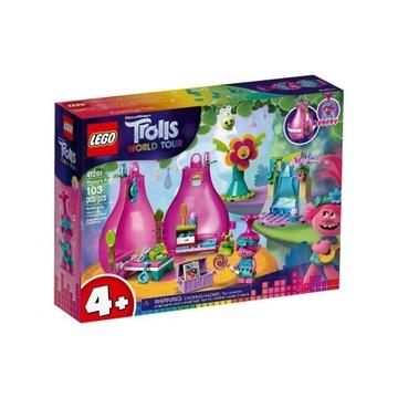 LEGO 41251 Trolls - Owocowy domek Poppy Nowy
