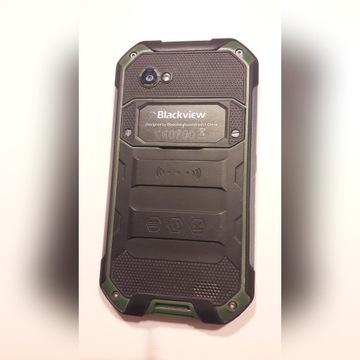 BLACKVIEW BV6000 3/32GB, Wytrzymały, odporny IP68,