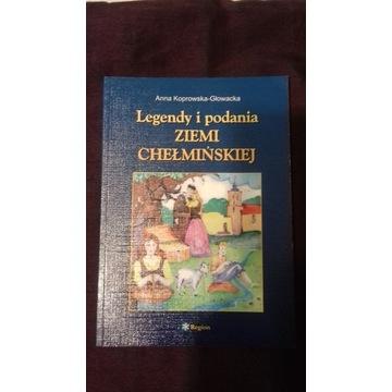 Legendy i podania Ziemi Chełmińskiej