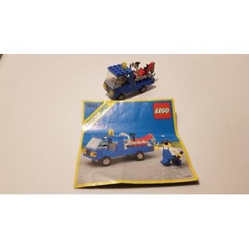 LEGO Town 6656