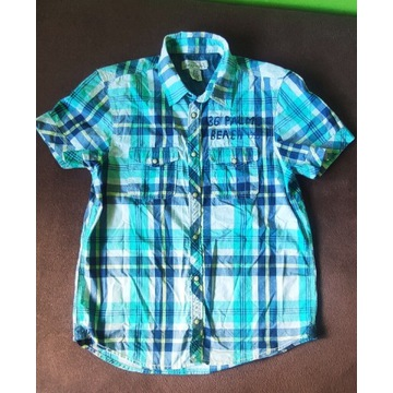 Koszula H&M jak nowa 164 170