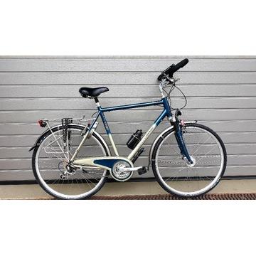 nowy rower trekkingowy 28 Alu KOGA MIYATA BALANCE