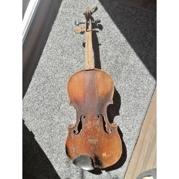 Stare skrzypce BCM !!!