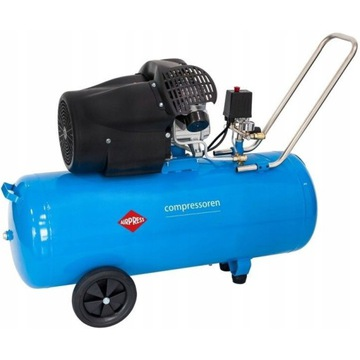 AIRPRESS Sprężarka tłokowa HL 425-100 V