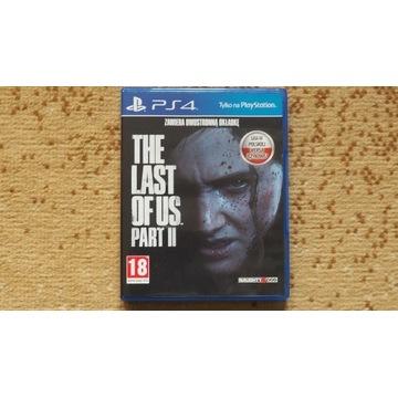 The Last Of Us Part II - Jak Nowa