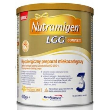 NUTRAMIGEN LGG Complete 3