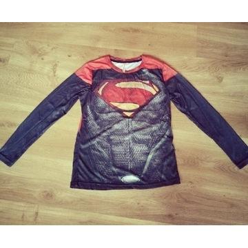 Rashguard Superman dziecięcy