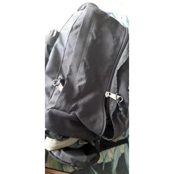 Duzy plecak