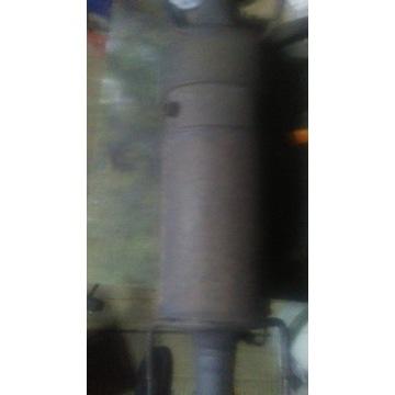 Filtr dpf alfa 159 1.9 jtdm