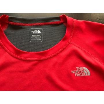 The North Face koszulka na rower JAK NOWA rozm. L