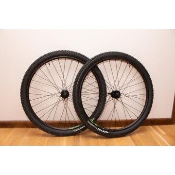 Komplet kół WTB do roweru 29'' + opony Ranger 2.25