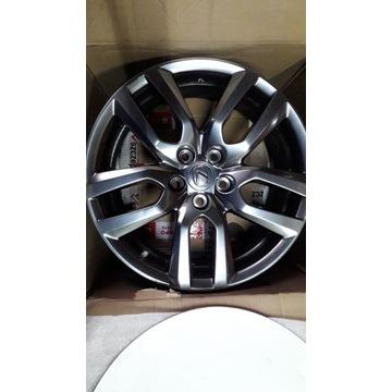 Felgi aluminiowe 18''  5x114,3  Lexus