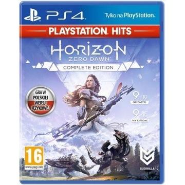 Horizon zero dawn complete edition wersja cyfrowa