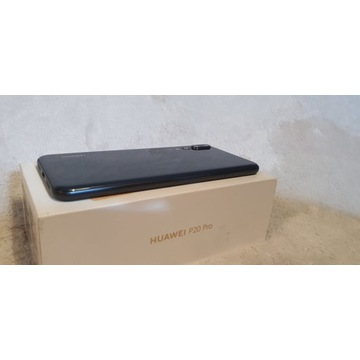 Huawei P20 PRO DUAL SIM 128/6 GB zestaw