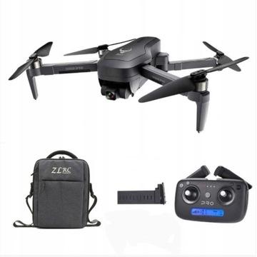 Dron SG906 PRO GPS WiFi 4k Gimbal 1200m