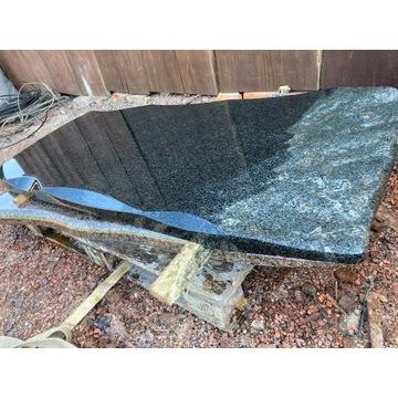 Blat Kamienny GraniT Szwedzki długi na 1,90 metra