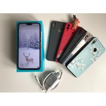 Używany Smartfon Honor 8X
