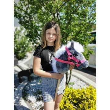 Koń Hobby Horse na kiju - Ariadna