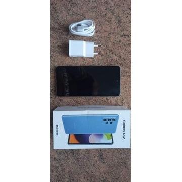 Sprzedam Samsung Galaxy A52