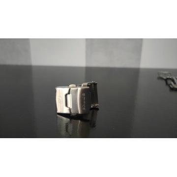 Zapięcie klamerka Casio Edifice 20mm