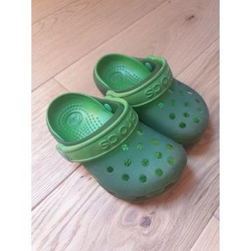 Buty Crocs oryginalnie dł. Wkł.13.5cm