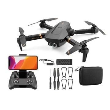 Dron z Kamerą 4K HD WiFi GPS Richie Inteligentny!