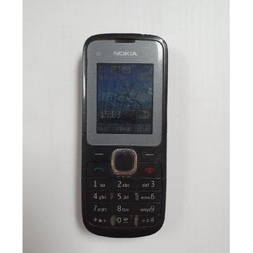 Nokia C1, sprawna