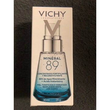 Vichy Mineral booster 30 ml