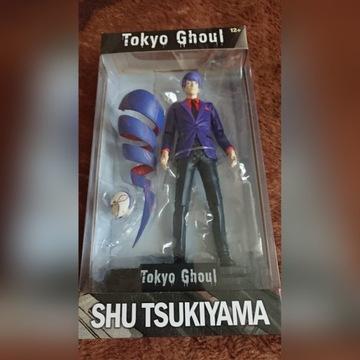 Figurka Shuu Tsukiyama - Tokyo Ghoul