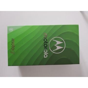 Nowa Motorola Moto G7 dual sim 4gb / 64gb / Biała