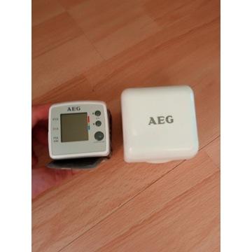Ciśnieniomierz AEG używany