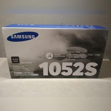 Oryginalny Toner Samsung MLT-D1052S TONER 1052S