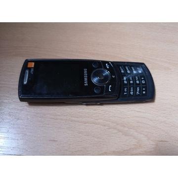Samsung sgh-j700 rozsuwany