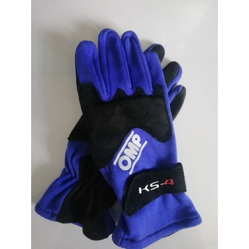 Rękawiczki OMP KS-4