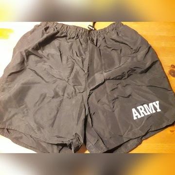 spodenki USA Army rozm.M (jak nowe)
