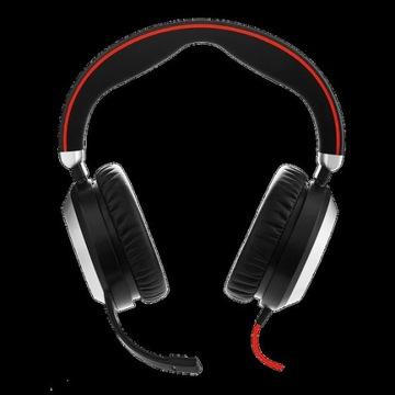 Słuchawki Jabra Evolve 80 Stereo UC