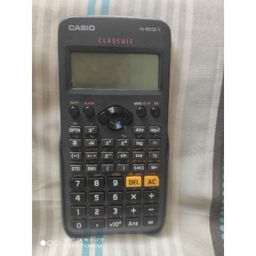 Kalkulator Casio classwiz
